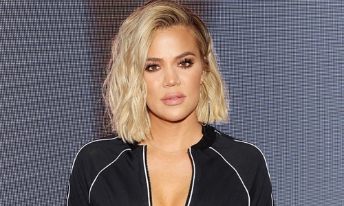 "Khloe Kardashian fires back after fan accuses her of ""excessive spending"" on daughter"