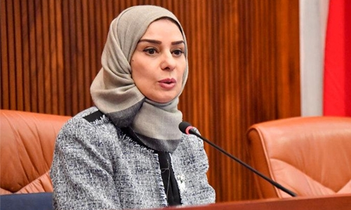 'Furas' programme, 'a great step' for empowering Bahrain's youth