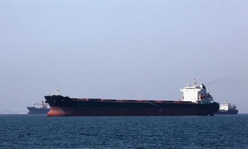 Iran seizes third foreign tanker in Arabian Gulf