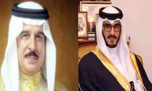 HM King issues decree appointing HH Shaikh Isa bin Salman as Rashid Club High Committee Chairman