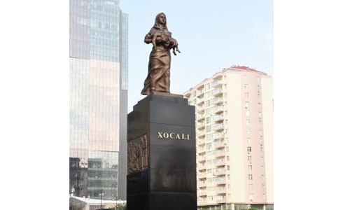 Azerbaijan demands Justice for Khojaly