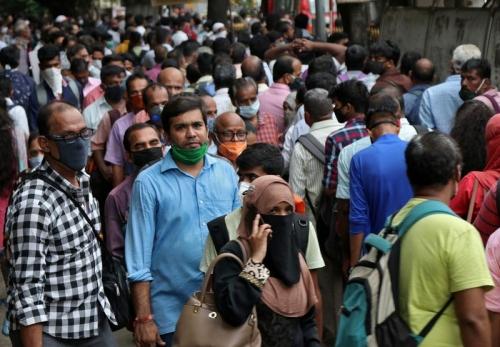 India considers emergency authorisation of vaccine