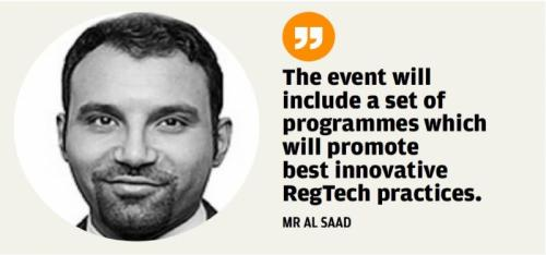 Key regulators to discuss RegFact innovation