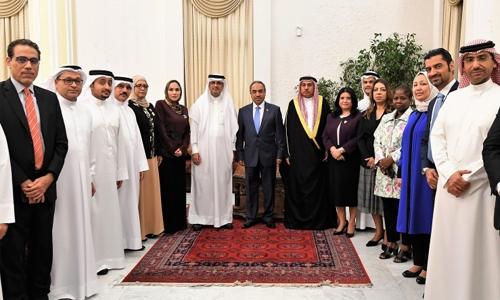 Capital Council chairman, members take legal oath