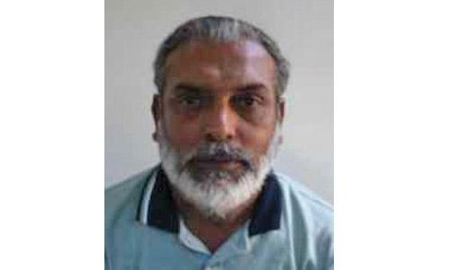 Indian drowned off Al Jazair beach