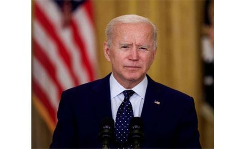 Biden to invest $1.7 billion to fight COVID-19 variants