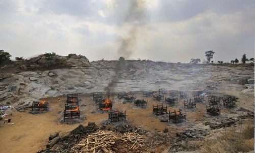 Top court orders India's government to present oxygen plan