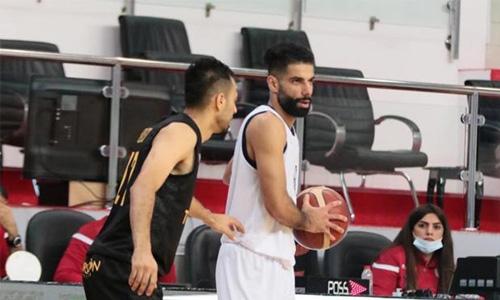 Muharraq claims its 9th straight win