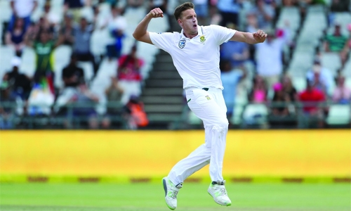 Morkel to retire from international cricket