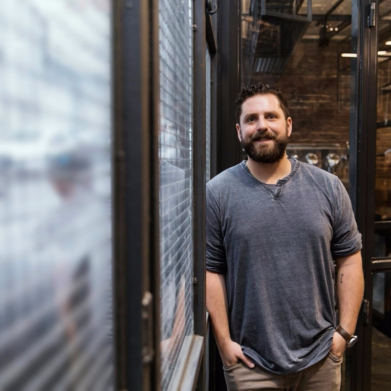 Company in efforts to groom food entrepreneurs