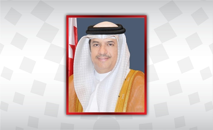 Bahrain is advanced model in protecting, promoting disabled persons' rights