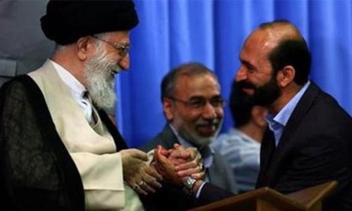 Child rape: Iran's top Quran reciter to face court