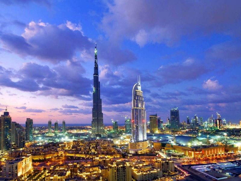 UAE allows 100 percentage ownership foreign  Investors