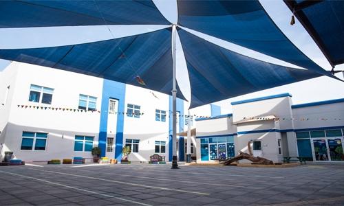 British School of Bahrain temporarily shut down