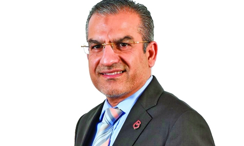 Batelco participates in Capacity Middle East 2018