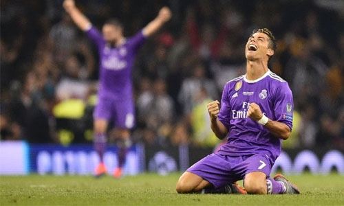 Ronaldo stays atop Forbes list of richest athletes