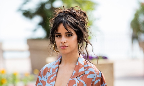 Camila Cabello goes blonde in latest track 'Find U Again' with Mark Ronson