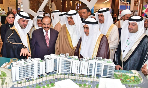 Kingdom plans new law to  regulate real estate sector