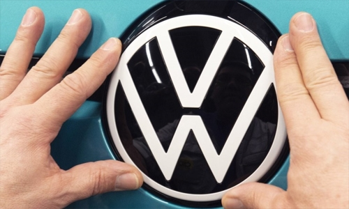 VW plans brand-name change to 'Voltswagen' in US