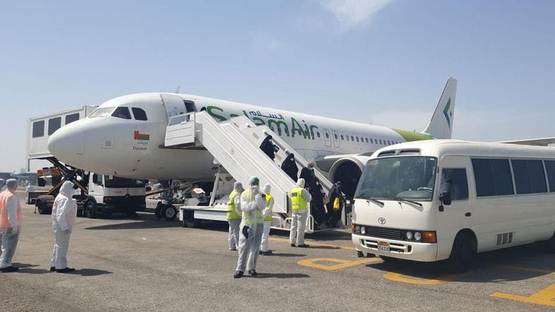 Flight carrying evacuated Bahrainis from Iran delayed