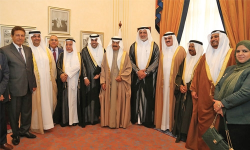 Saudi has key role in drafting future of Islamic nations: PM