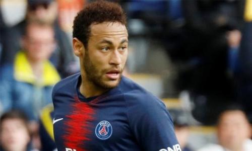 PSG get tough with Neymar after pre-season no-show