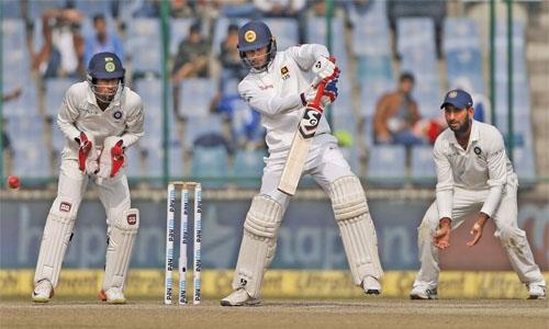 Dhananjaya, Roshen deny India 2-0