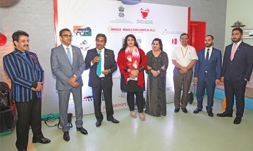 Bahrain India Week 2016