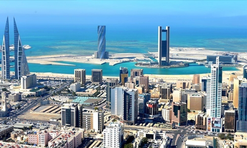 Bahrain economy shows signs of gradual recovery