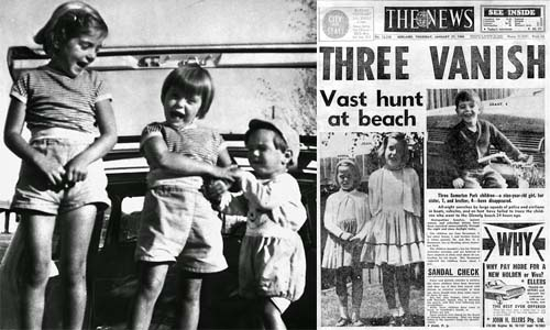 The child abduction case that changed Australia forever
