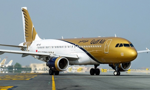 Gulf Air ranked third most punctual airline in 2017
