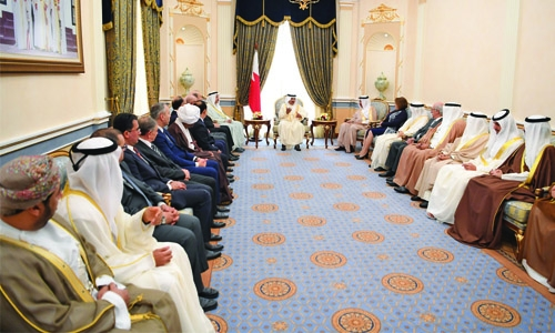 Oil discovery to boost  development: HRH PM