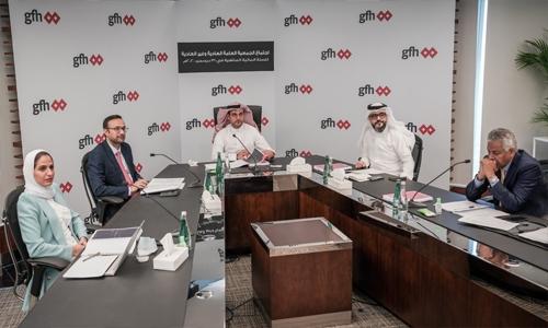 GFH AGM approves US$42 million dividend