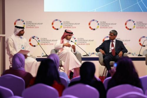 Insights and views galore as mega entrepreneurship event concludes