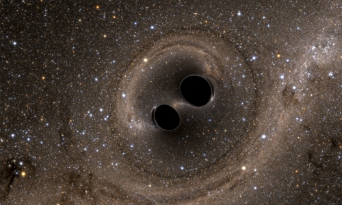 Scientists close to first sighting of black hole in the Milky Way