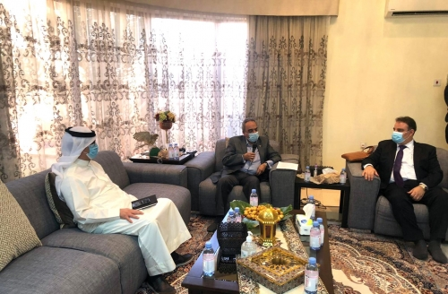 Needs of Al Dair, Samaheej villages discussed