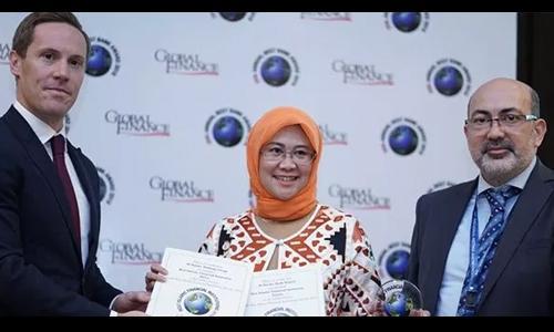 Al Baraka Banking Group, Units get top awards