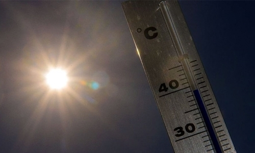 October hottest month recorded since 1902 in Bahrain