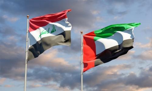 UAE announces $3 billion investment in Iraq