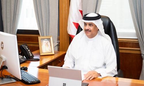 Bahrain maintains tough stance against weapons of mass destruction