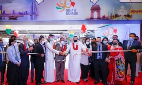 LuLu celebrates Bahrain-India friendship