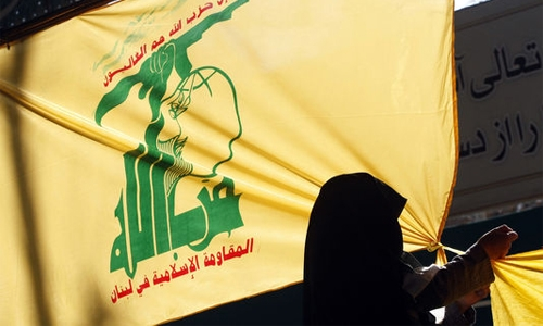 Terror suspects with Hezbollah links held