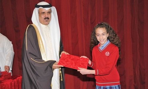 Bahraini students excel in PIRLS
