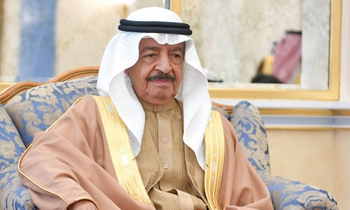 Bahrain will remain an inclusive country: PM