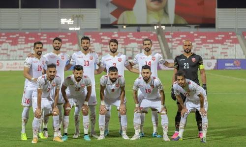 Bahrain rise to 91st on FIFA  World Ranking
