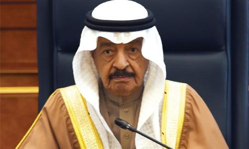 Bahrain sentences six to death for 'assassination plot'