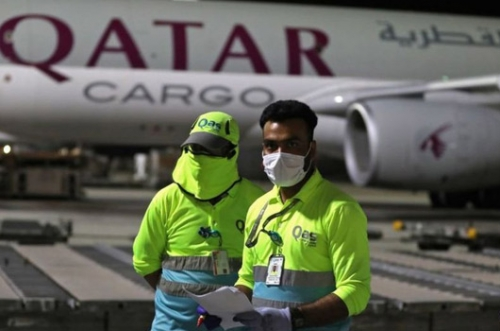 Qatar apologises, investigates forced airport examinations of female passengers
