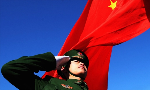 Mind control in China has a very long history