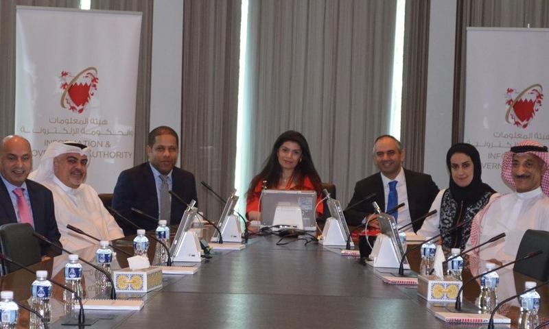 Panel reviews preparations for 2018 e-Govt Forum