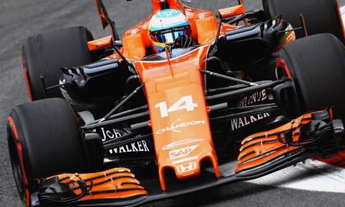 McLaren drop Honda engines for Renault